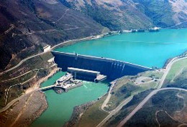 توقف تحقیقات درباره سدهای بالادست دریاچه ارومیه