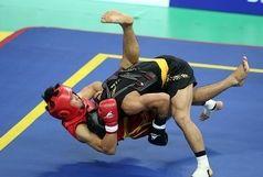 سنندج قهرمان رقابت های قهرمانی ووشوی کردستان شد