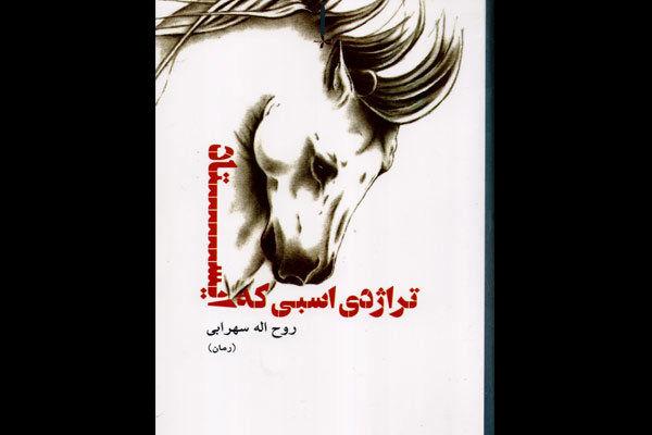 تراژدی کارگردان «آرام میگیریم» برای اسبی که ایستاد