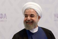 نظر رئیس جمهوری ایران درباره توئیتهای دونالد ترامپ