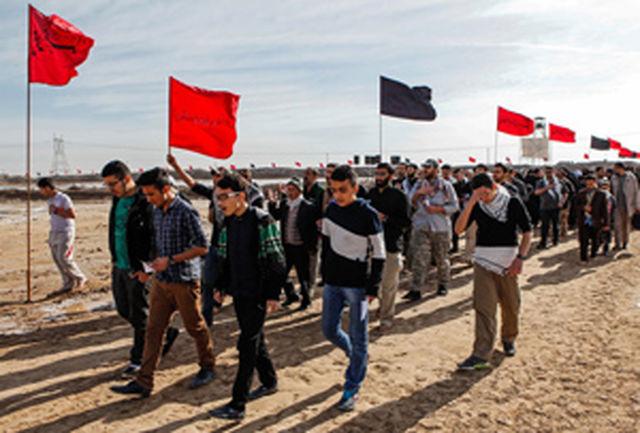 اعزام 6 هزار و 395 دانش آموز چهارمحالی به اردوی راهیان نور