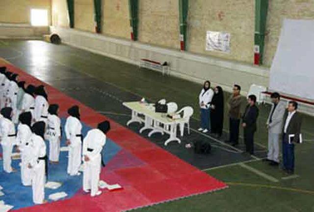یکی از راه های توسعه رشته ورزشی برگزاری کلاسهای آموزشی است