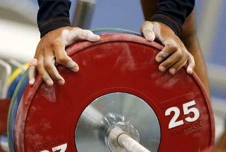 صالحی نیا در دسته 94 کیلوگرم به مدال برنز رسید