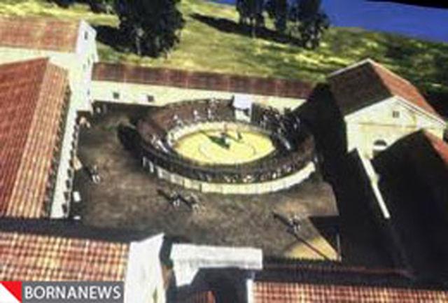 مدرسه گلادیاتورها در اتریش کشف شد