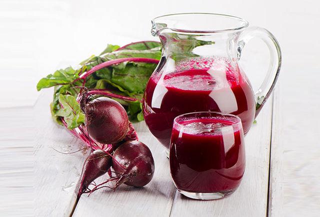 نوشیدن یک لیوان آب این گیاه مساوی است با مصرف فراوان آنتی اکسیدان