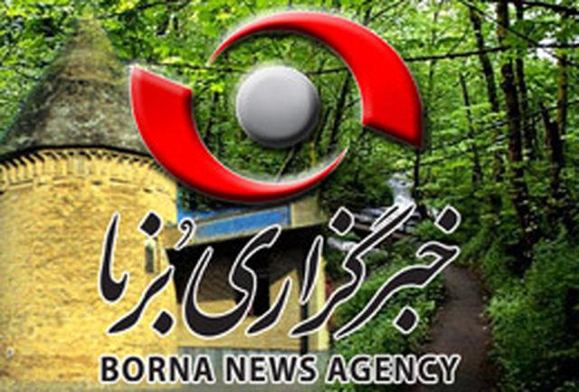 دفتر خبرگزاری برنا در مازندران افتتاح شد