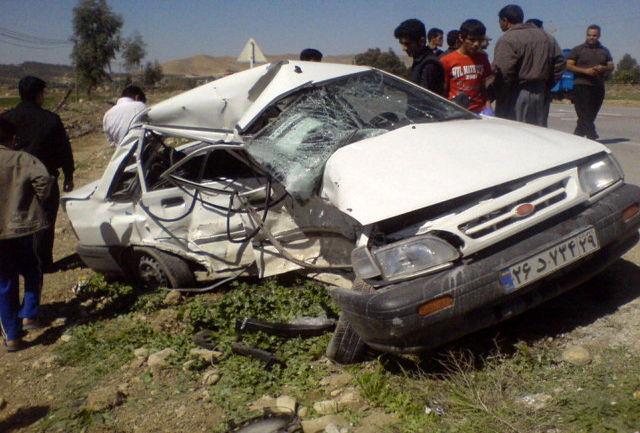 سانحه رانندگی در استان آذربایجان شذقی هفت کشته برجا گذاشت