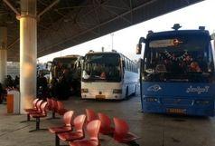 لزوم تامین اعتبارات لازم برای اتوبوسهای مراسم ارتحال امام خمینی(ره)