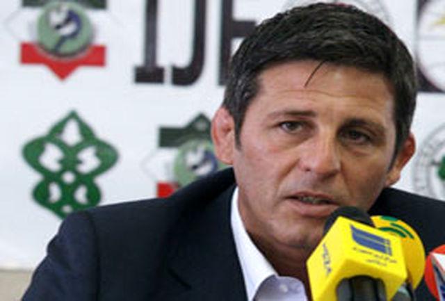 سرمربی تیم ملی جودو فردا به تهران بازمیگردد