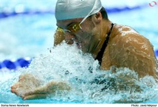 ایران مشتاقانه آماده میزبانی مسابقات آسیایی است