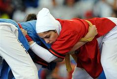 بانوی ورزشکار استان به مسابقات آلیش قرقیزستان اعزام می شود
