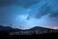 سرما و باران پاییزی در راه استان