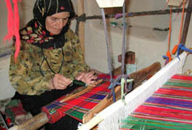 برگزاری دور ه آموزش رایگان صنایع دستی در شاهرود