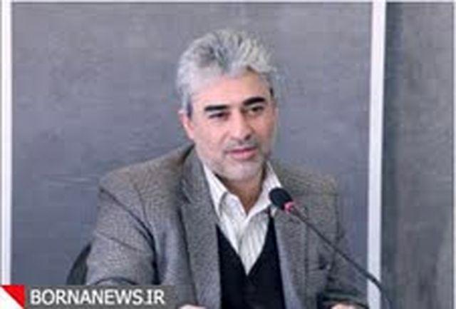 نمایشگاه˝ ماتوانسته ایم˝ در فارس برگزار میشود