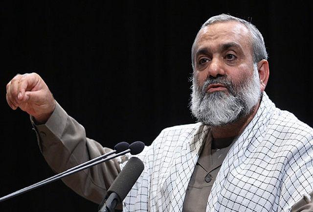 سردار نقدی به فیش های حقوقی واکنش نشان داد