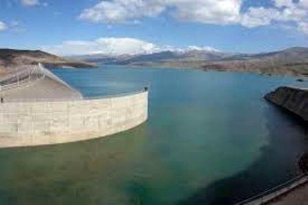 عملیات اجرایی انتقال آب سد طالقان به قزوین آغاز شد