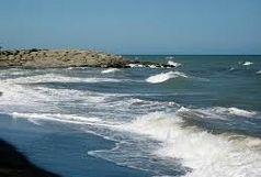 افت 19 سانتی متری تراز آب دریای خزر