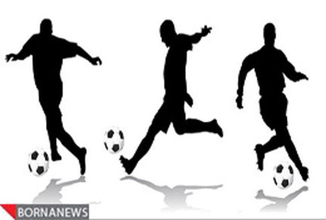 نویسندگانی که قرار است فوتبالیست باشند