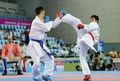 سومین جلسه تمرینی ملی پوشان کاراته در اتریش