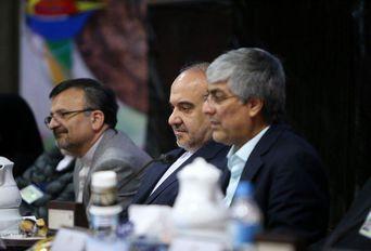 چهل و چهارمین مجمع عمومی کمیته ملی المپیک