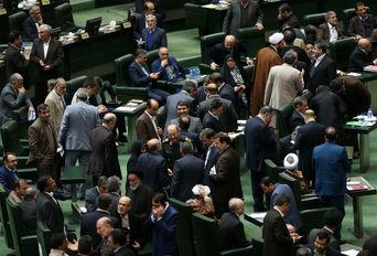 استیضاح وزیر راه و شهرسازی در مجلس شورای اسلامی - ۱