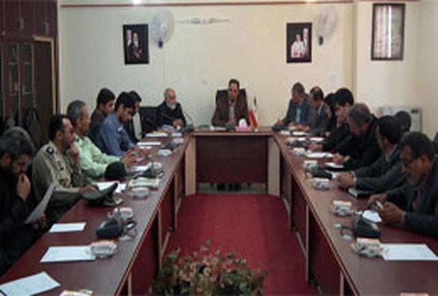 برگزاری اولین جلسه کمیته تخصصی توسعه ورزش های همگانی خراسان جنوبی