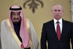 پیشنهاد عجیب عربستان به روسیه