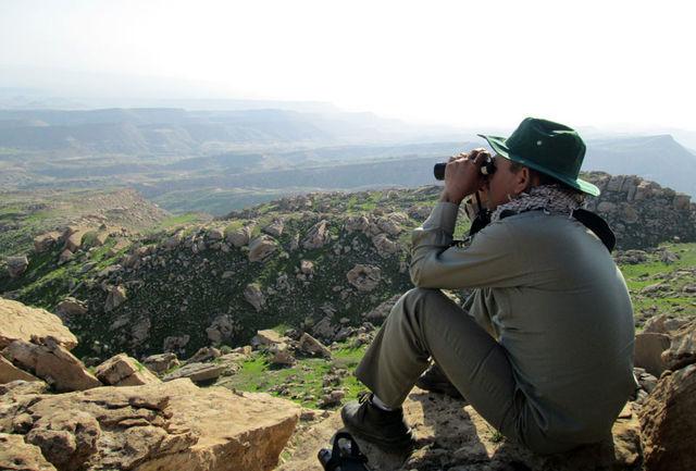 پستانداران و پرندگان خشک زی در خراسان جنوبی سرشماری می شوند