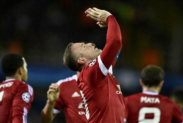 پیروزی آرسنال و توقف لستر/ یونایتد بالاخره برد
