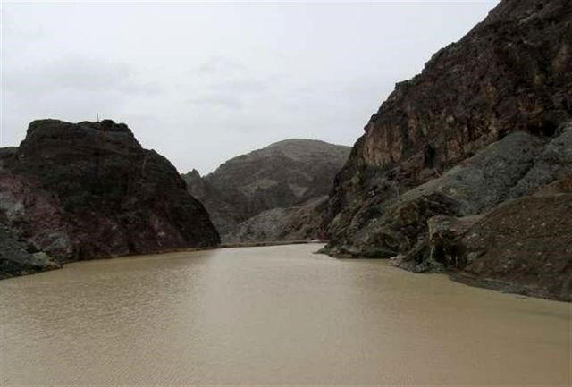 ۳۰ میلیون متر مکعب آب در سازههای منابع طبیعی خراسان جنوبی ذخیره شد