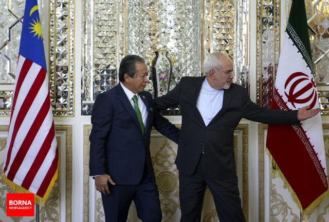 دولت مالزی با ملت ایران ابراز همدردی کرد