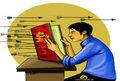 نقش کتاب و کتاب خوانی در فرهنگ