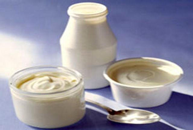 رشد ۴۸۶ درصدی صادرات شیر و خامه از طریق گمرکات