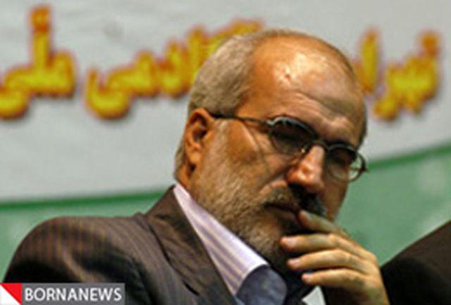 عزیزمحمدی: تنها 10 درصد تبریزیها باید به ورزشگاه بروند