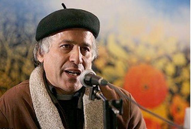 خسرو معصومی: جشنواره یاس، کارگردان موفق به سینما معرفی کرده است