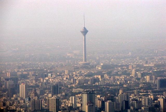 برخوردها با آلودگی هوا سیاسی یا واقعی؟
