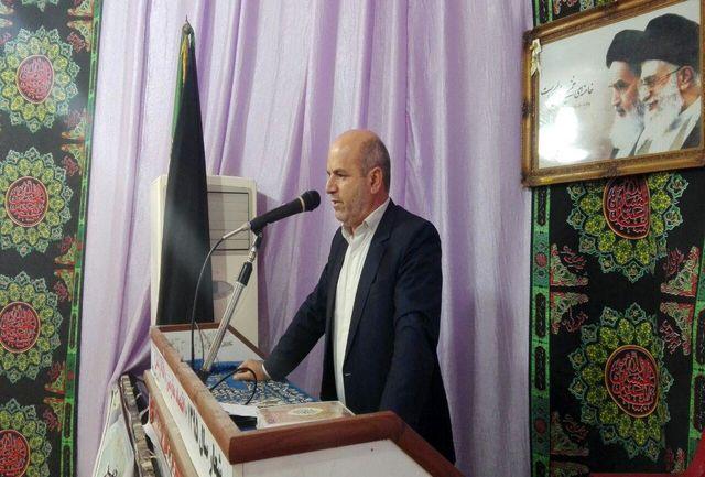 علت مذاکره 1+5 با ایران قدرت بالای ایران اسلامی در منطقه است