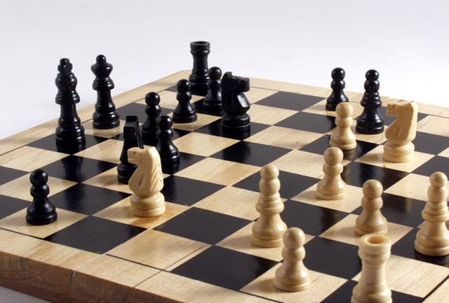 برگزاری مسابقات قهرمانی شطرنج به صورت آنلاین در چهارمحال و بختیاری