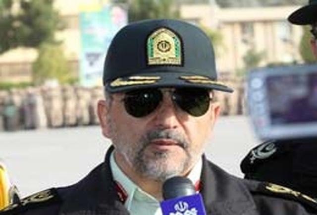 اجلاس تهران بدون هیچگونه حادثه امنیتی برگزار میشود