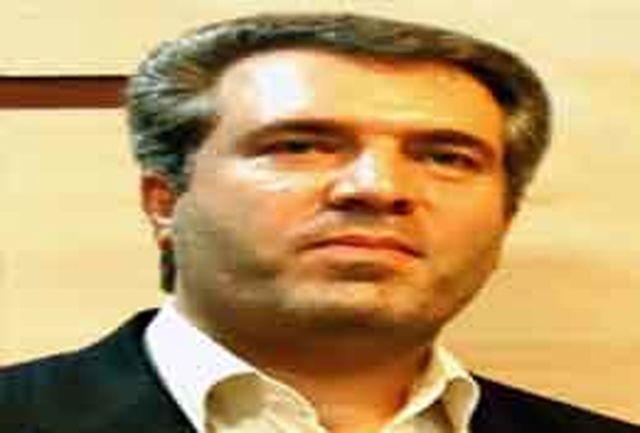 مدیر عامل جدید شرکت توسعه فضاهای فرهنگی تهران معرفی شد