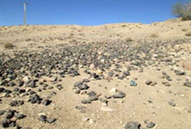 ۶۳ اثر تاریخی جدید در شهرستان زیرکوه شناسایی شد