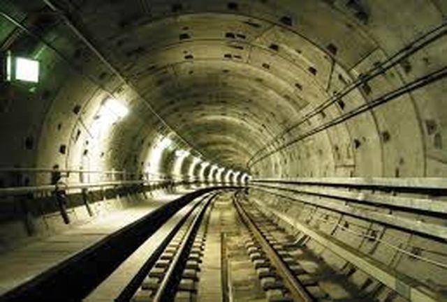 آغاز عملیات اجرایی احداث ایستگاه مترو میدان شهید مطهری
