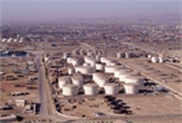 7برابر شدن ترانزیت نفتی در بندر شهید رجایی