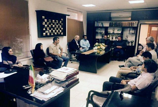 تقدیر فرماندار از کوهنوردان درگزی اعزامی به تاجیکستان