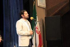 هدیه ویژه داور جشنواره فیلم سالوک به هنرمندان خراسان شمالی