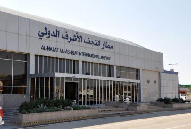 سرگردانی زائران ایرانی در فرودگاه نجف