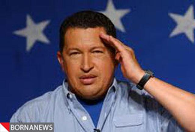 حمایت گسترده مردم ونزوئلا از ˝چاوز˝