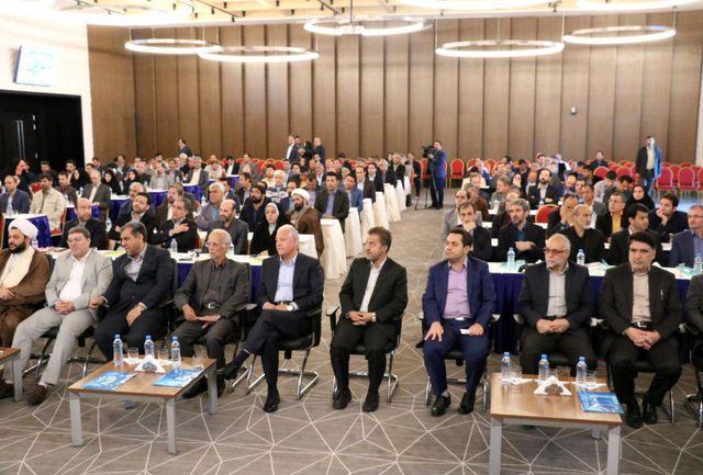 اولین نشست شورای اداری در فرودگاه امام خمینی (ره) برگزار شد