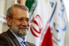 رییس مجلس از کتابخانه مرکزی دانشگاه تهران بازدید کرد