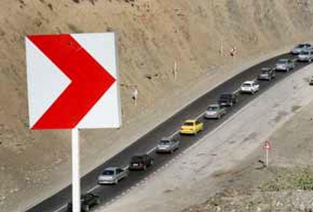 کاهش 20 درصدی تلفات تصادفات درون شهری
